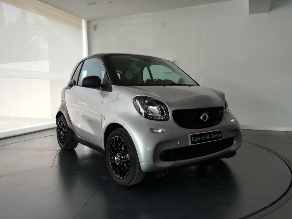 fortwo passion - DCAR35KNY - > 12500 �