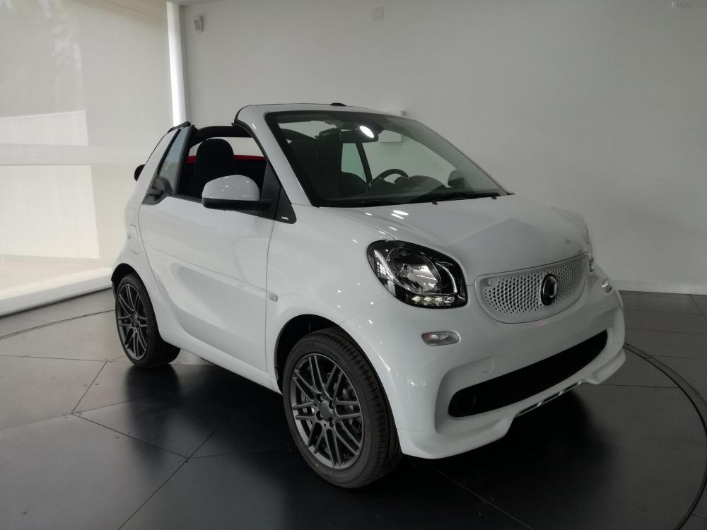 fortwo passion - 08/26078 - > 19800 �