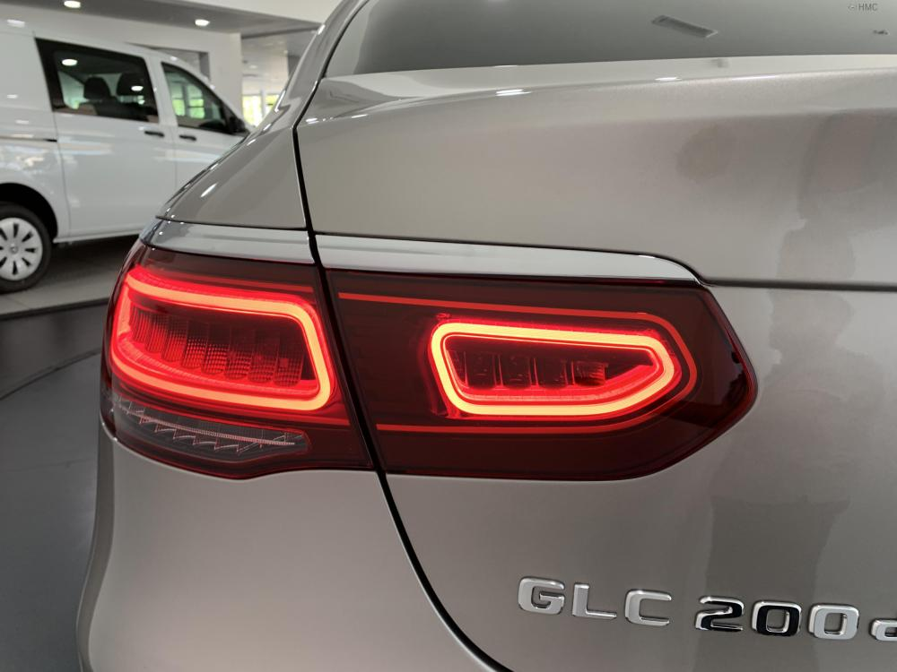 GLC 200d AMG Line