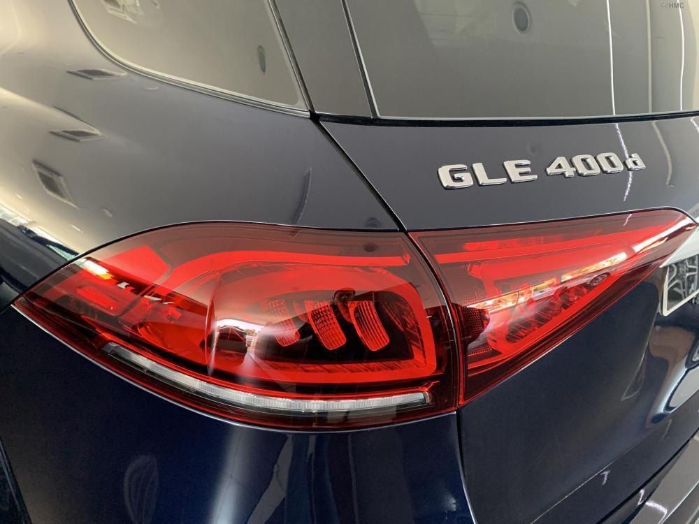 GLE 400d AMG Line