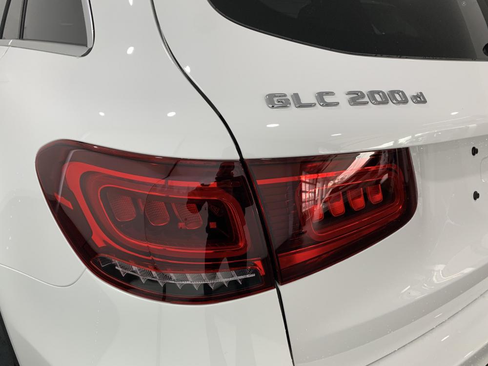 GLC 200d 4Matic Advantage