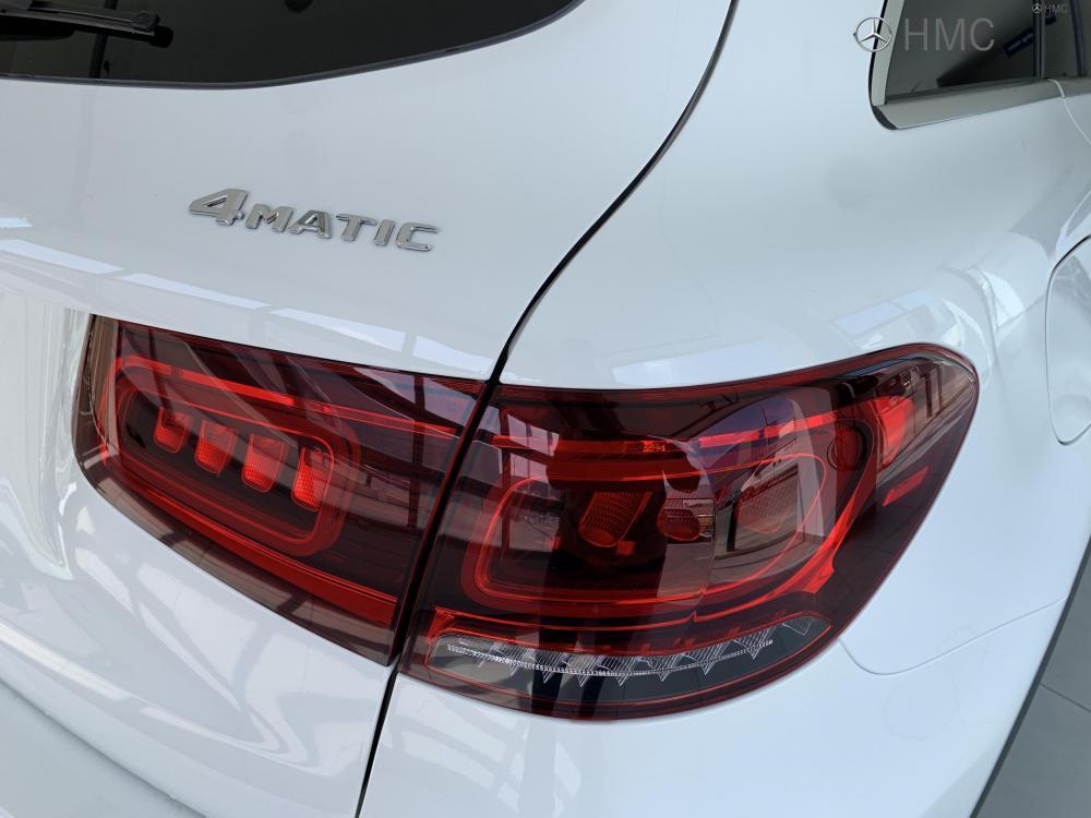 GLC 200d AMG Line 4MATIC