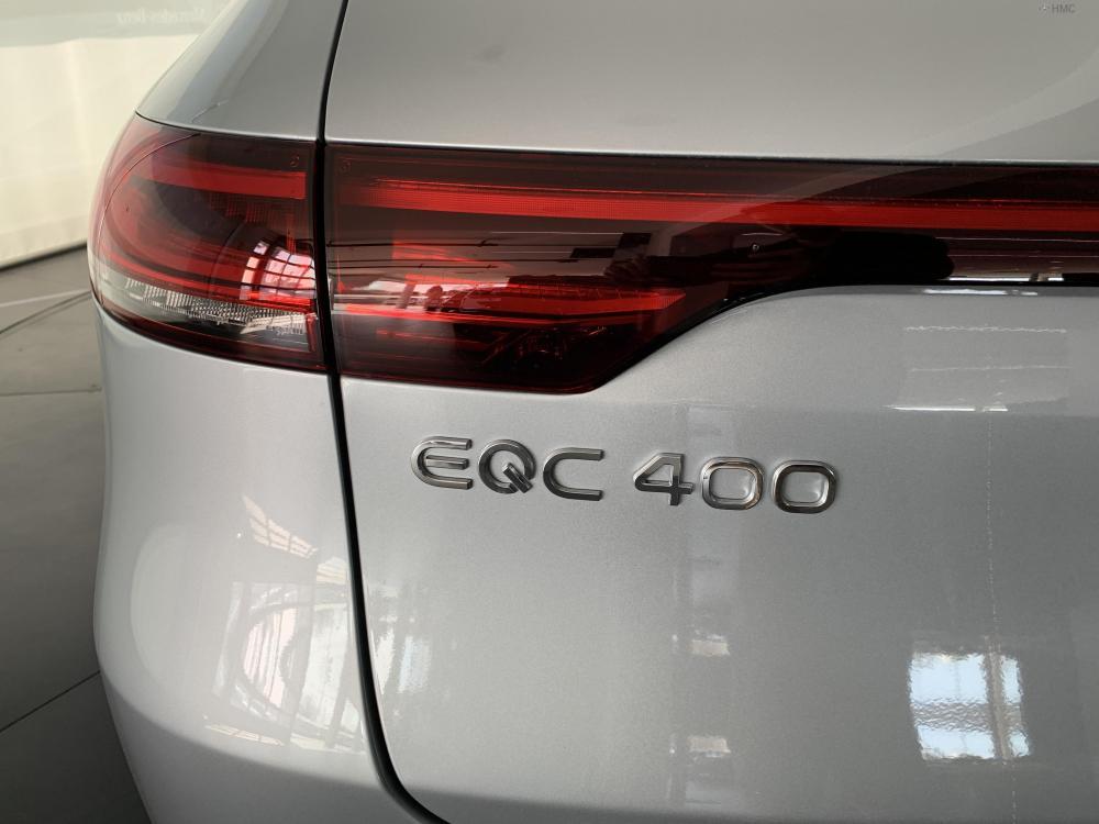 EQC 400 4MATIC