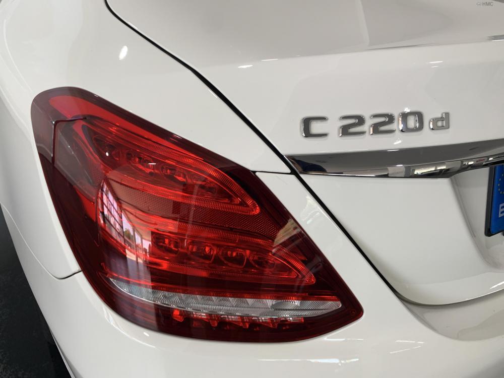 C 220d Avantgarde