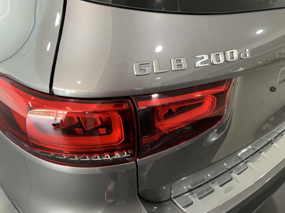 GLB 200d Progressive