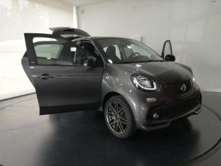 forfour passion - GEN-smart-Gris - > 16400 �