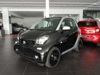 fortwo electric drive - 33KSR - > 22500 �