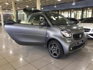 fortwo passion - VEG-08/07570 - > 15300 �