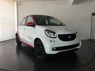 forfour electric drive - 92KRK - > 22600 �